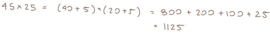 Distributive